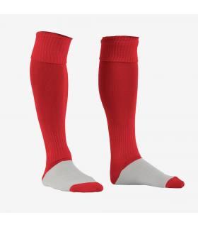 CALZA da calcio LIGA Misura-SENIOR Colore-Rosso