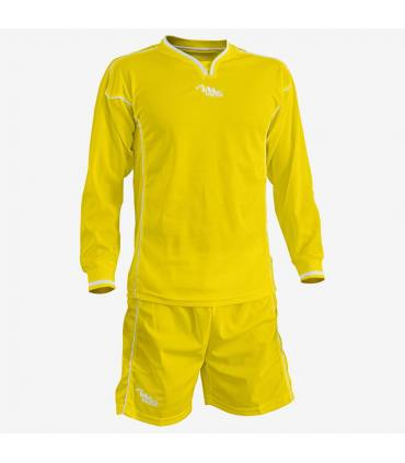 SOCCER UNIFORM SLALOM