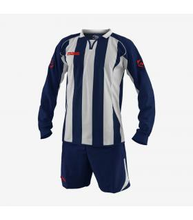 KIT ATLETICO - completo calcio