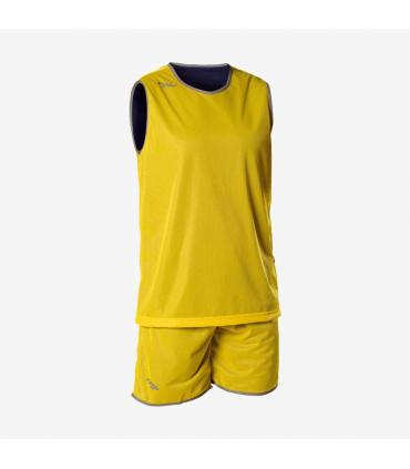 KIT DOUBLE basketball uniform