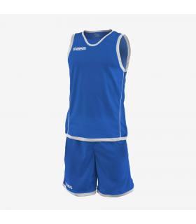 KIT BOSTON basket uniform