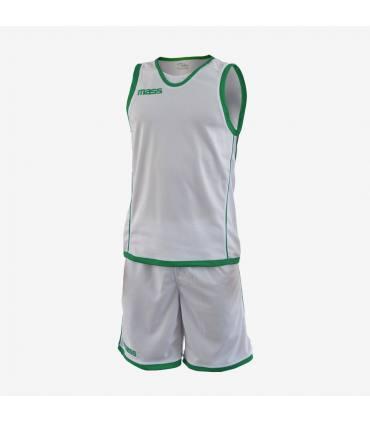 KIT BOSTON - completino basket