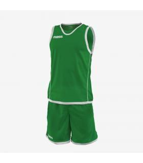 KIT BOSTON - completo basket