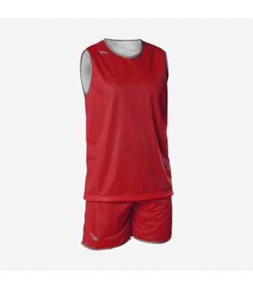 KIT DOUBLE basketball uniform