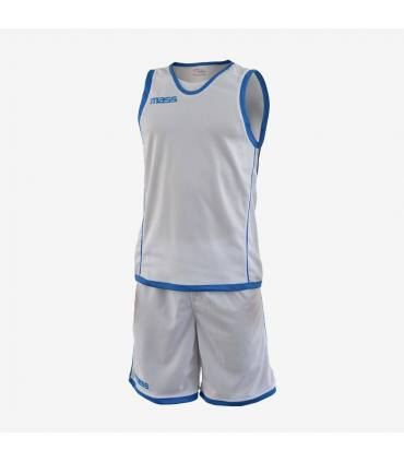 KIT BOSTON - completo basket