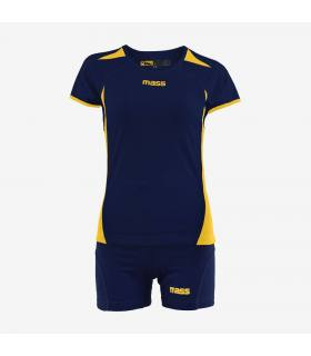 KIT SLOVENIA - Completo Volley