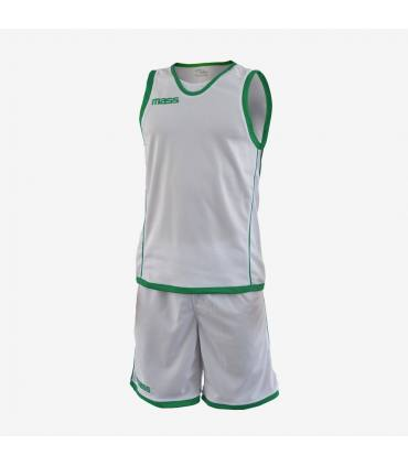 KIT BOSTON basket uniform