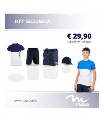 Kit Scuola Blu
