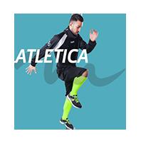 Abbigliamento tecnico atletica