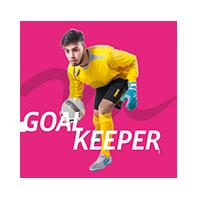 goal keeper kit