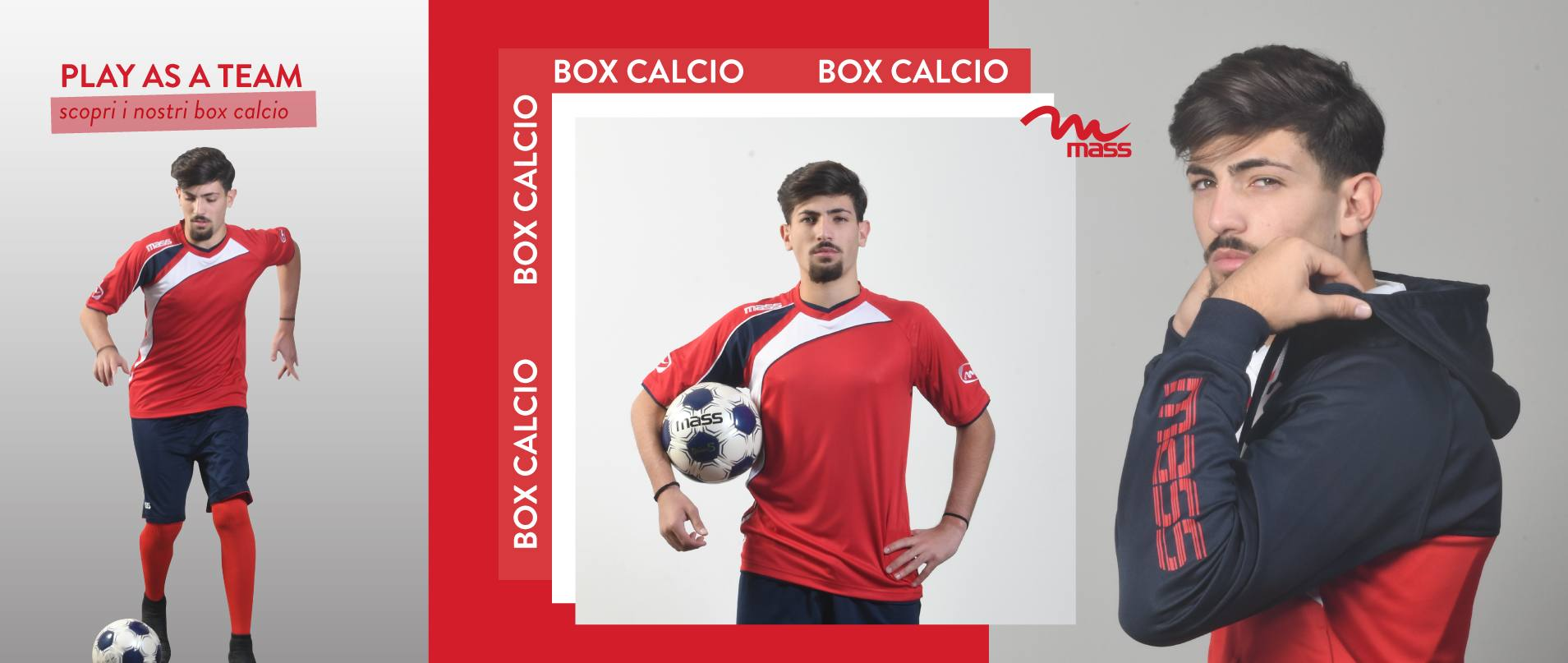 BOX CALCIO