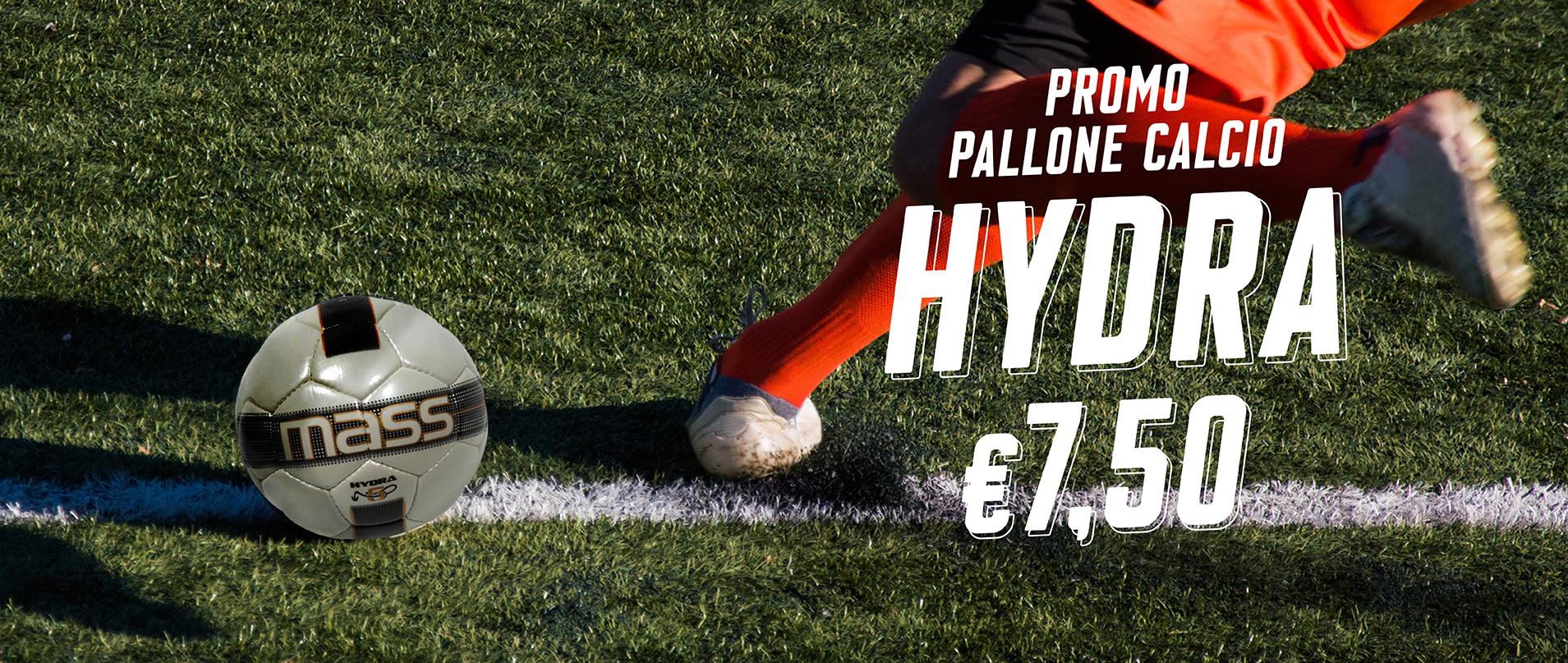 Pallone da calcio Hydra